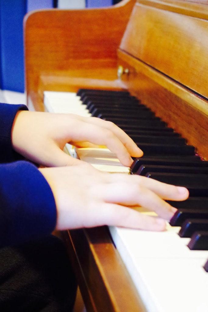 Piano Saga