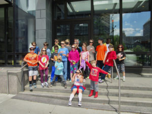 MPR Homeschool Tour
