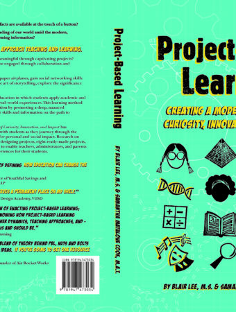Project-Based Learning Book