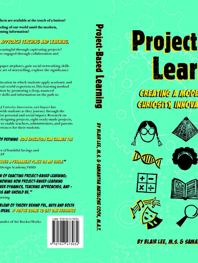 A Great Project-Based Learning Resource